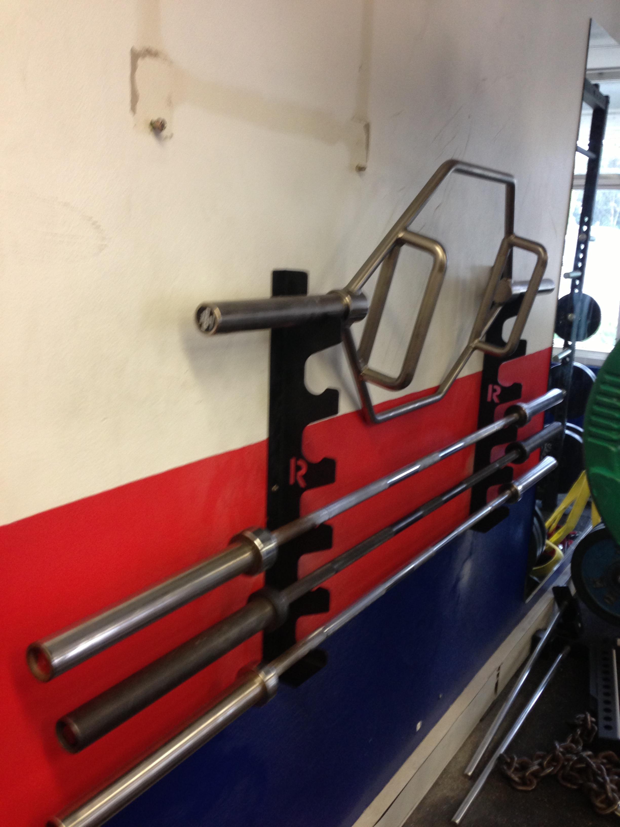 Diy Weightlifting Platform Will Stuart Strength Training